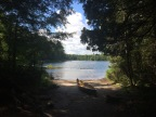 Magnetawan Lake and More