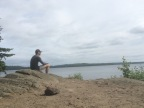 Windy Point, Opeongo