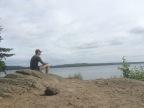 Windy Point, Opeongo