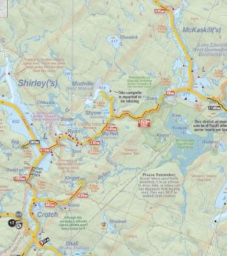 McKaskill map