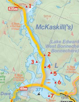 McCaskill Lake