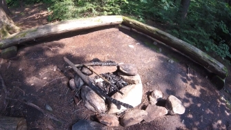 Bug Lake Fire Pit