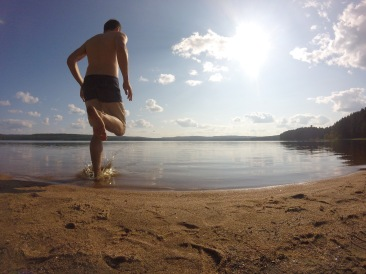 Baywatch 2 - Radiant Lake