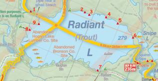 Radiant Lake