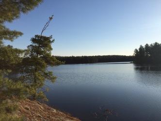 Clover Lake. Kinda super awesome.