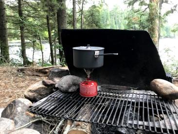 No fire? No problem!