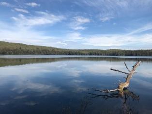 Westward Lake