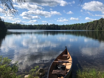 Claude Lake