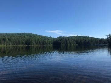 North Sylvia Lake