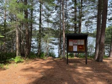 Welcome to Basin Lake!