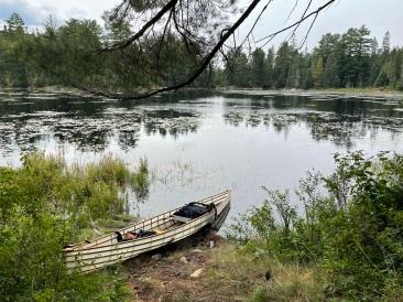 Way Lake