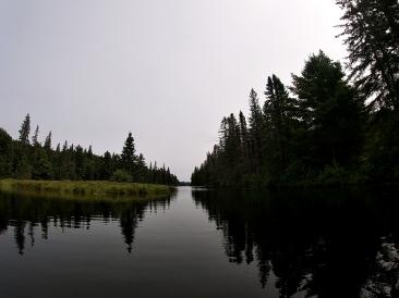 More Rain Lake!